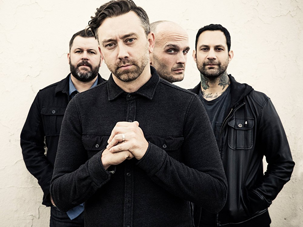 Taylor Tuesday - Taylor Artist Rise Against