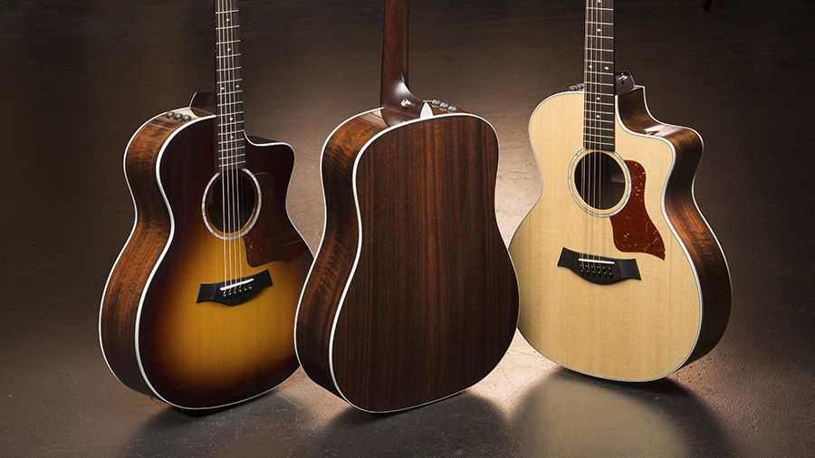 Taylor Guitar - Taylor Tuesday - Taylor Announces Taylor Copafera Guitars