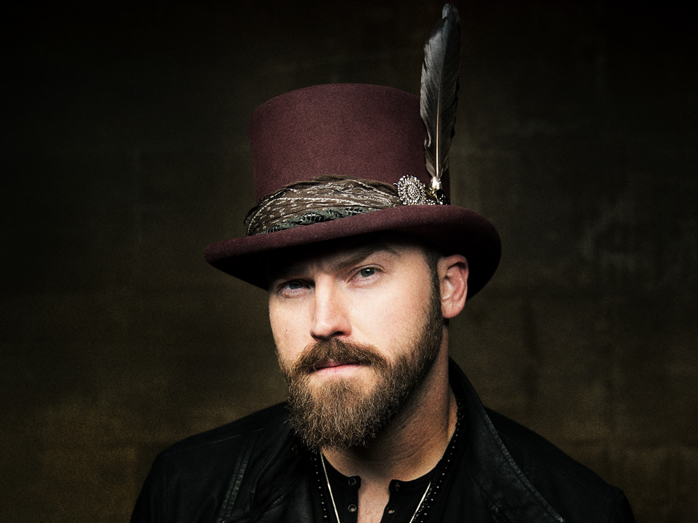 Taylor Tuesday - Taylor Artist Zac Brown