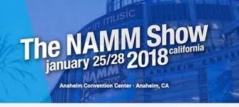 Heartbreaker Guitars Heads to NAMM 2018!