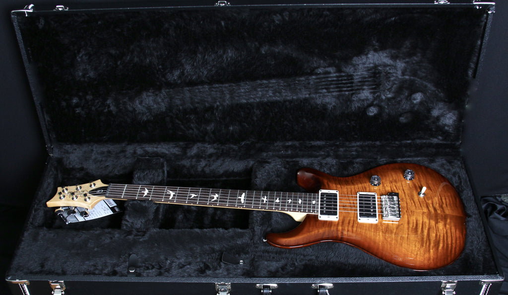 Paul Reed Smith CE Flamed Maple Amber