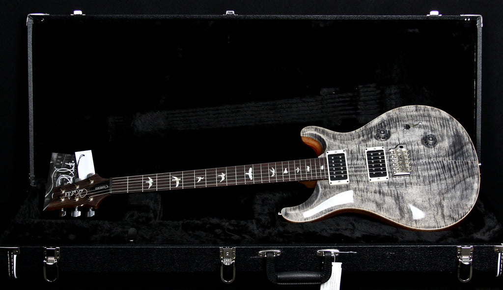 Paul Reed Smith 10 Top Custom Flamed Maple