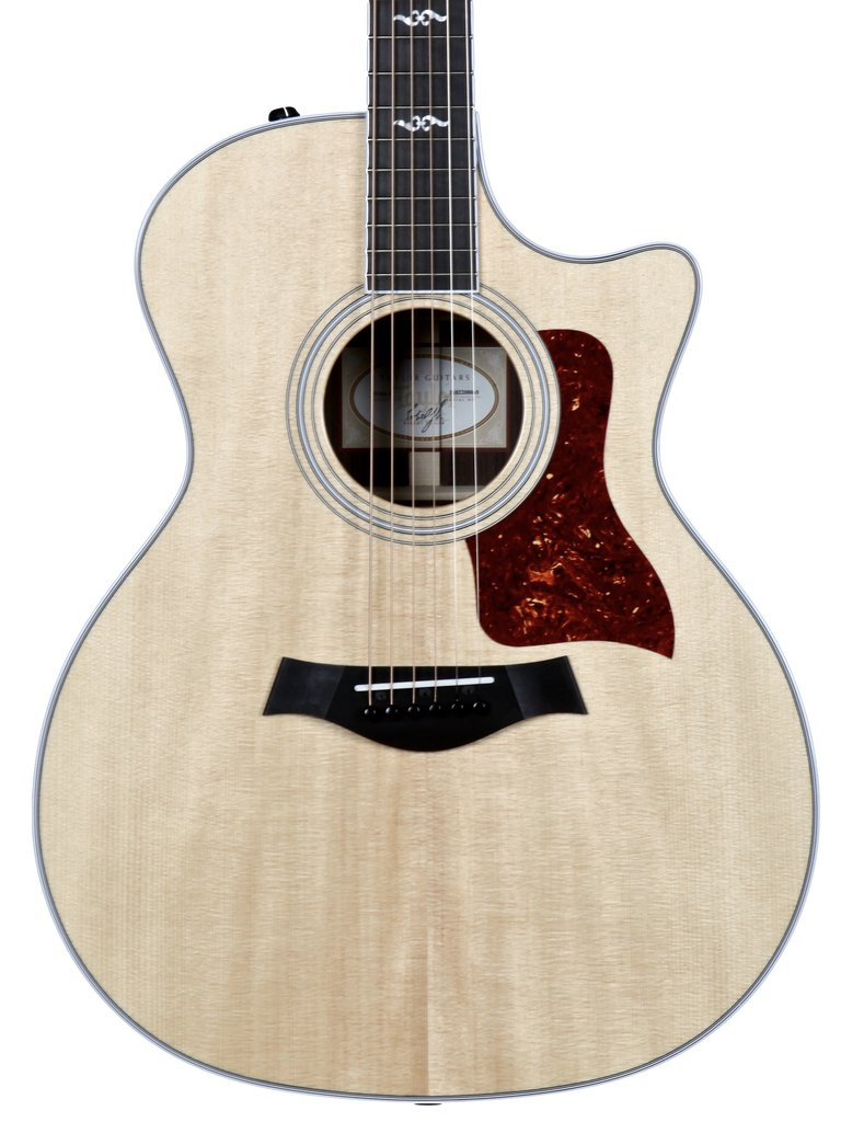 Taylor Tuesday - Taylor 414ce-R