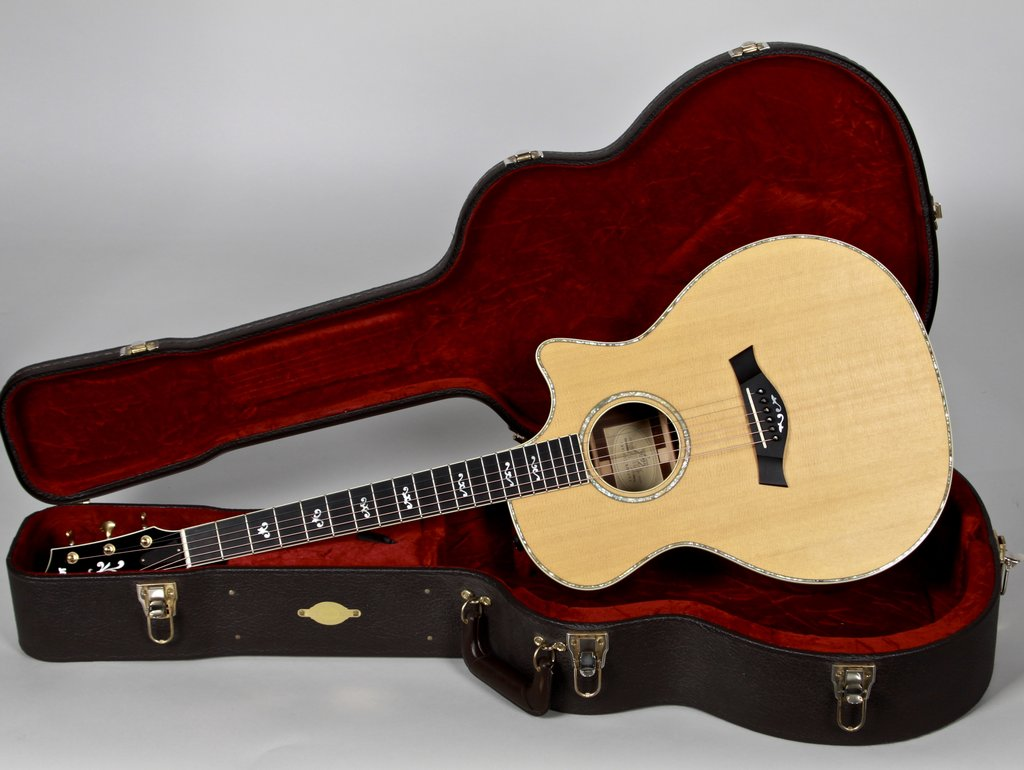 Taylor Tuesday - Used Taylors for Sale!