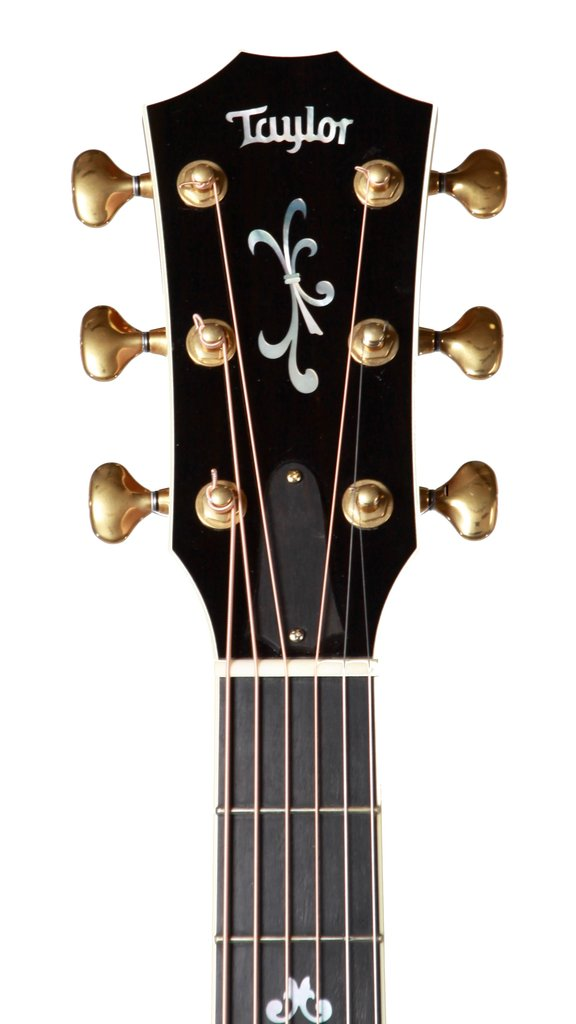 Taylor Tuesday - Taylor Feature Guitars