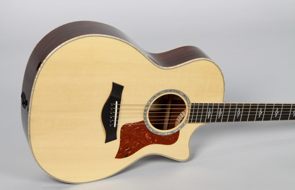Taylor Tuesday - Best Deal on a 814ce!
