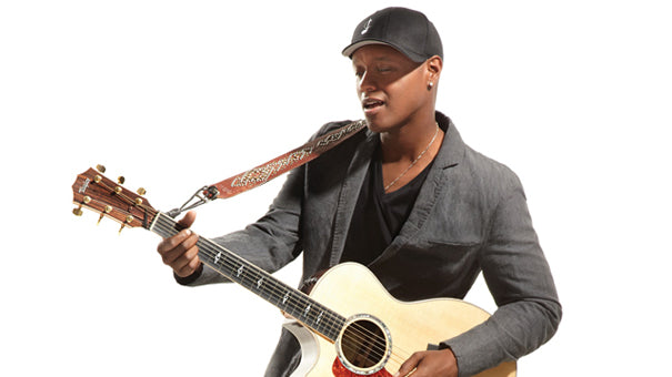 Taylor Tuesday - Taylor Featured Artist Javier Colon