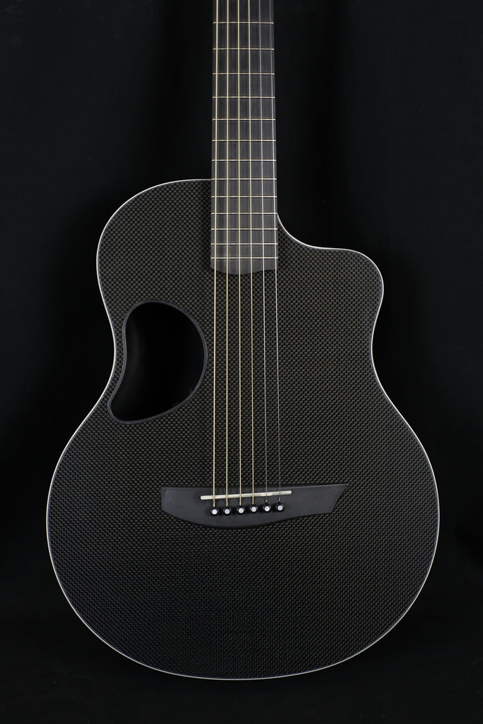 McPherson Carbon Fiber Touring Model