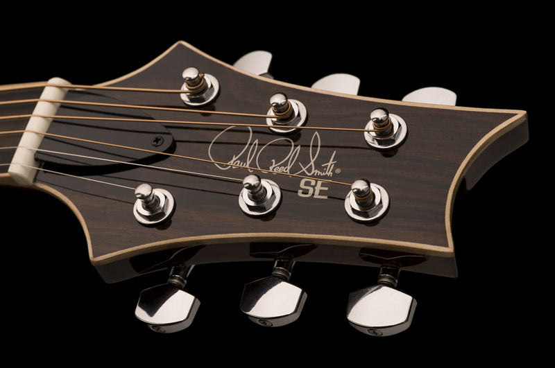 Paul Reed Smith:  The Beautiful SE Acoustic Series - In Stock!