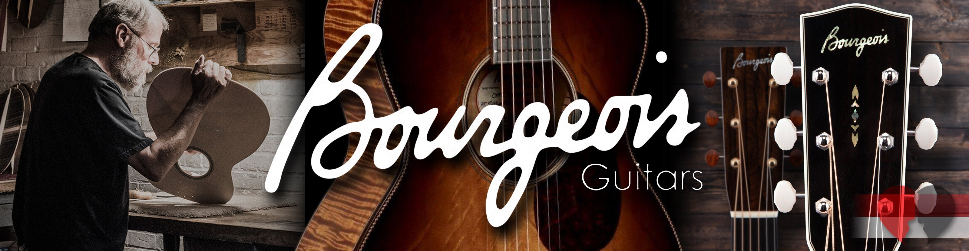 Bourgeois Guitars