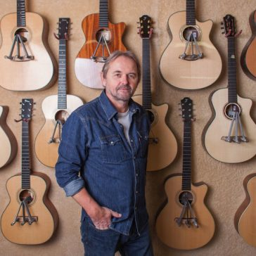 Furch | Stonebridge Guitars