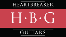 Heartbreaker Guitars