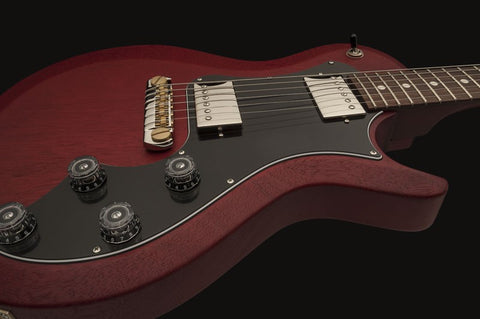 Paul Reed Smith S2 Singlecut Standard Satin Vintage Cherry