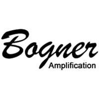 Bogner Amplifiers