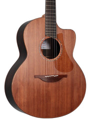 Lowden F50c Sinker Redwood over Master Grade African Blackwood - Lowden Guitars - Heartbreaker Guitars