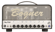 Bogner Atma Head with Matching Cabinet - Bogner Amplifiers - Heartbreaker Guitars