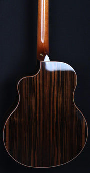 McPherson 12 String Redwood/Macassar - McPherson Guitars - Heartbreaker Guitars