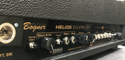 2020 Brand Spankin New Bogner Helios Eclipse (In Stock) Head Only - Bogner Amplifiers - Heartbreaker Guitars