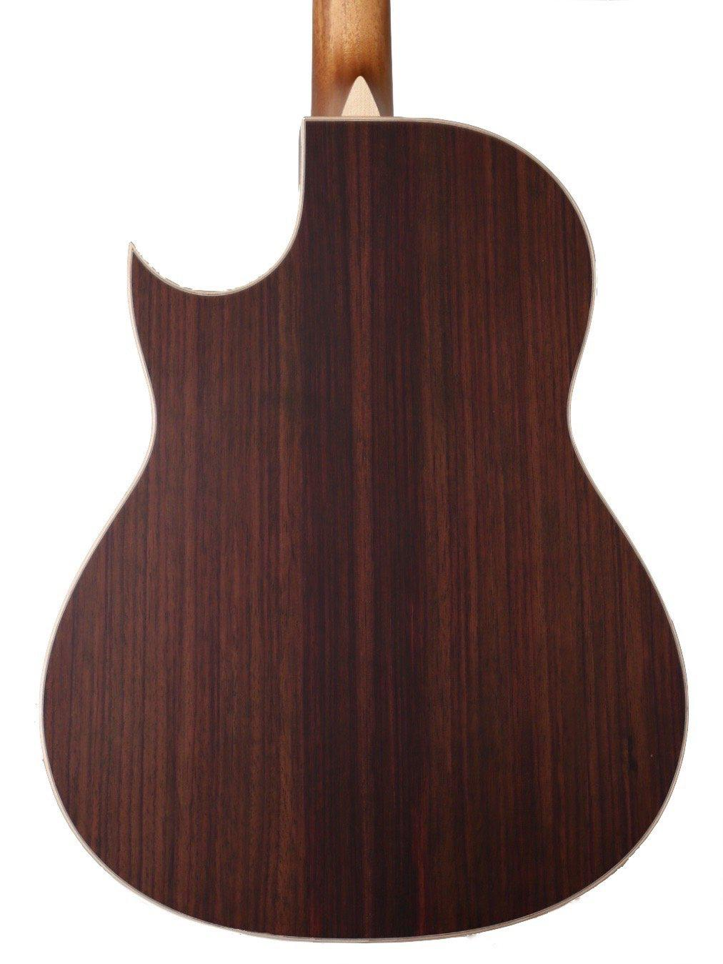 Larrivee Tommy Emmanuel  C-03R-TE #134741 with Anthem SL/Install - Larrivee Guitars - Heartbreaker Guitars