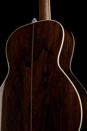 Bourgeois L-DBO Presentation Limited Edition - Bourgeois Guitars - Heartbreaker Guitars