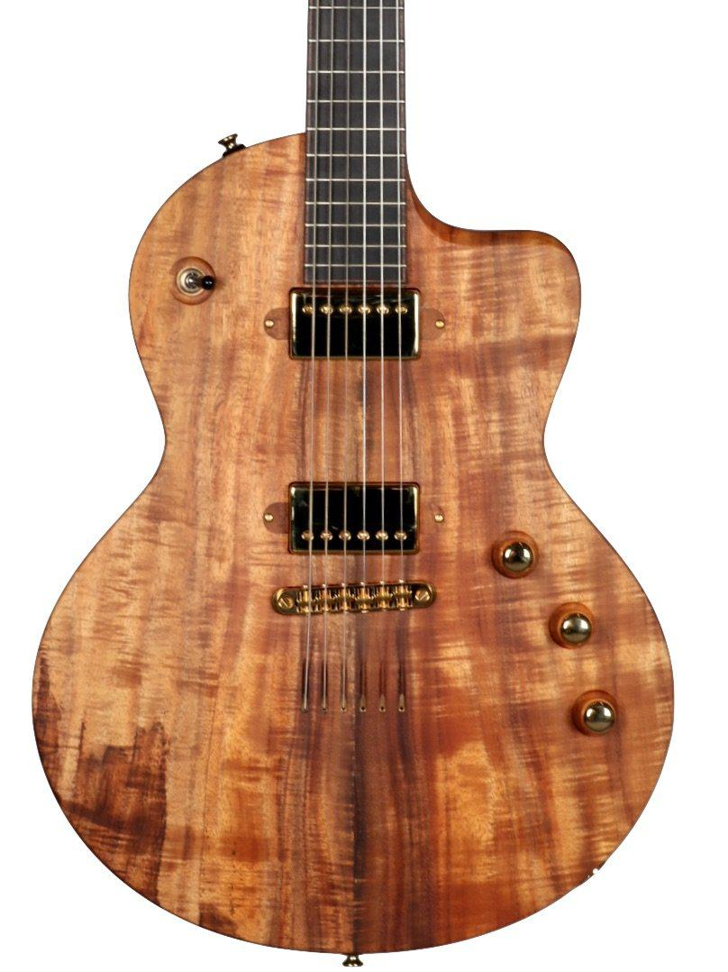 Lowden GL 10 Koa 2020 Just Arrived! - Lowden Guitars - Heartbreaker Guitars