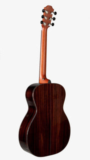 Furch OM CR Masters Choice with Baggs VTC (Soundhole Pick Up) #90164 - Stonebridge / Furch Guitars - Heartbreaker Guitars