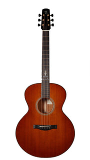 Santa Cruz FS Limited Edition Legends in Lutherie - Santa Cruz Guitar Company - Heartbreaker Guitars