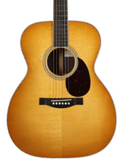 Santa Cruz OM Grand Adirondack Spruce / Indian Rosewood #352 - Santa Cruz Guitar Company - Heartbreaker Guitars