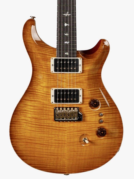 PRS Custom 24 35th Anniversary  10 Top Hybrid Package Pattern Thin #303345 McCarty Burst - Paul Reed Smith Guitars - Heartbreaker Guitars