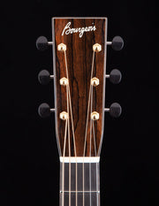 Bourgeois OMC Koa with Bevel - Bourgeois Guitars - Heartbreaker Guitars