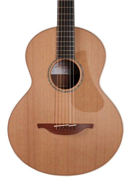 Lowden S35 12 Fret Cedar / Walnut #23721 - Lowden Guitars - Heartbreaker Guitars
