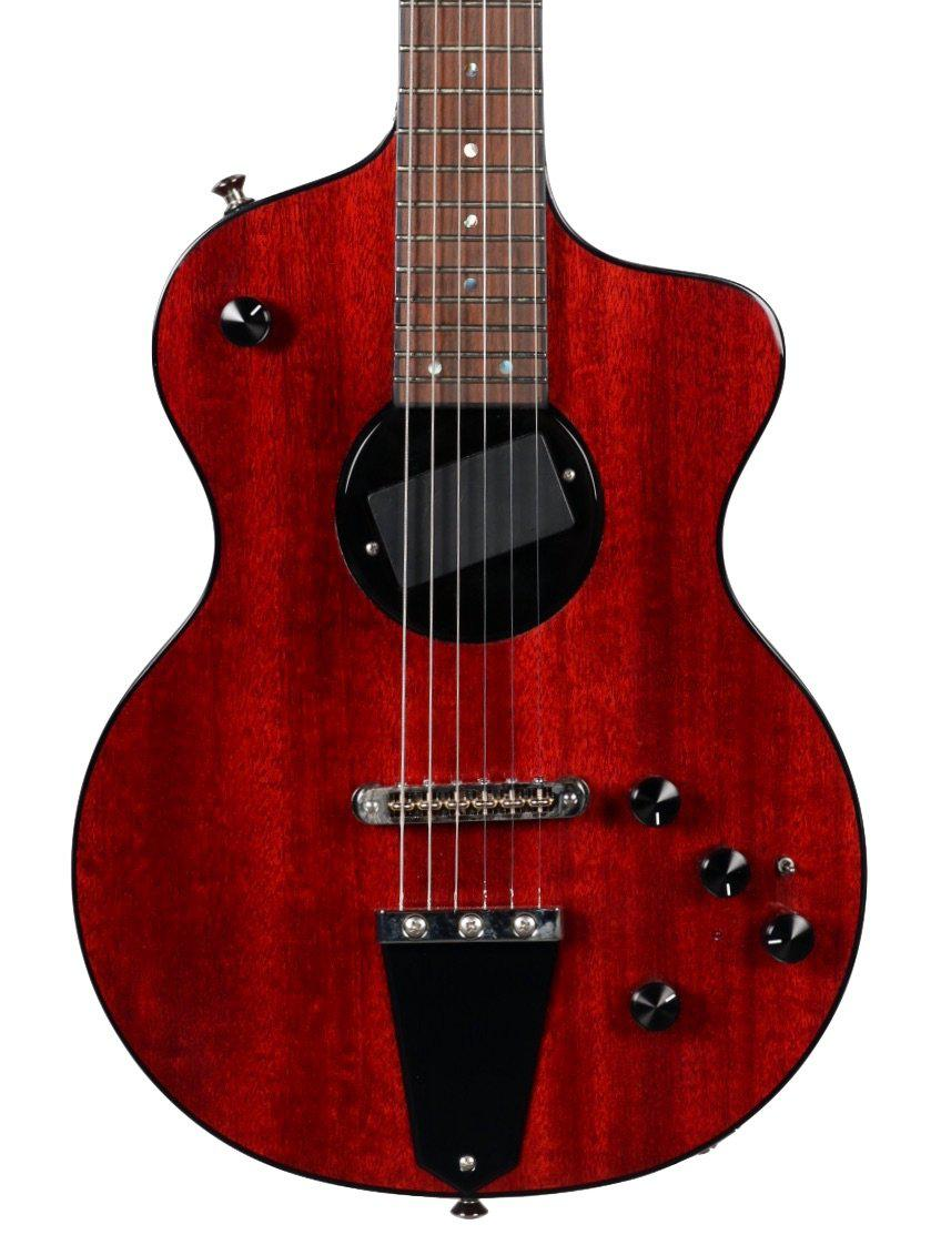 Rick Turner Model 1 Lindsey Buckingham Custom with Piezo #5511 - Rick Turner Guitars - Heartbreaker Guitars
