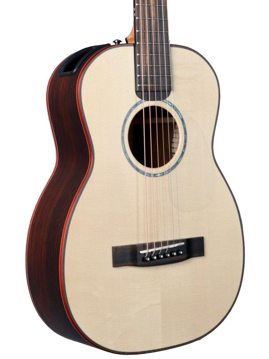 Furch Little Jane Limited Edition 2020 LC #94942 Just Arrived! - Stonebridge / Furch Guitars - Heartbreaker Guitars