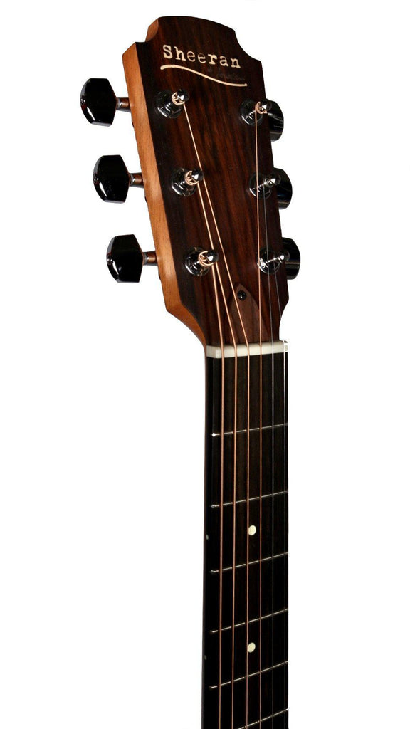Paul Reed Smith SE T40E Tonare Acoustic - Paul Reed Smith Guitars - Heartbreaker Guitars