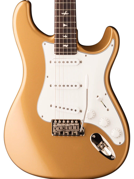 Paul Reed Smith Silver Sky Golden Mesa John Mayer Guitar In Stock - Paul Reed Smith Guitars - Heartbreaker Guitars