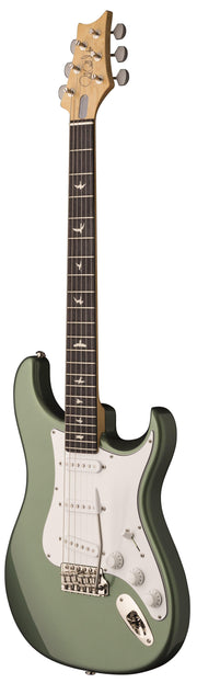 Paul Reed Smith Silver Sky Orion Green Blue John Mayer Guitar (Pre-Order) - Paul Reed Smith Guitars - Heartbreaker Guitars