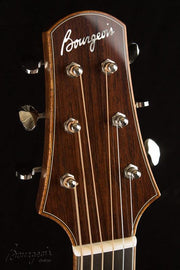 Bourgeois Sloped D Custom Madagascar Rosewood - Bourgeois Guitars - Heartbreaker Guitars