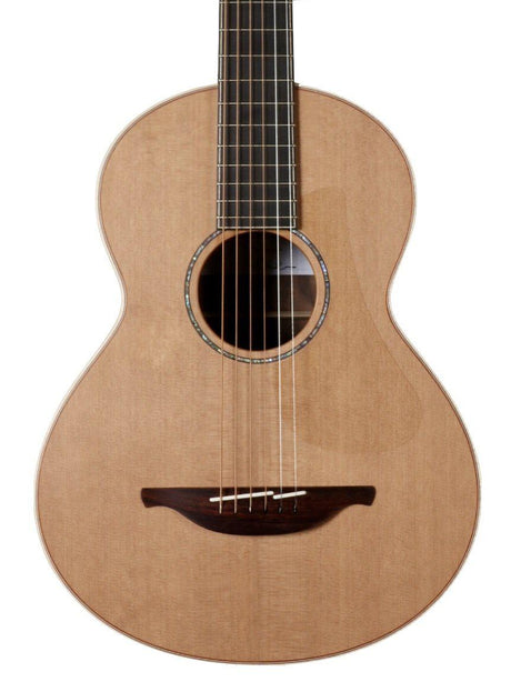 Lowden Wee 35 12 Fret Cedar / Walnut #23913 - Lowden Guitars - Heartbreaker Guitars