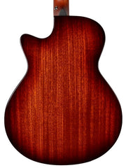 Furch GC Spruce/Mahogany Green Limited Edition #9 of 10 USA Anniversary with LR Baggs Stagepro Pick Up - Stonebridge / Furch Guitars - Heartbreaker Guitars