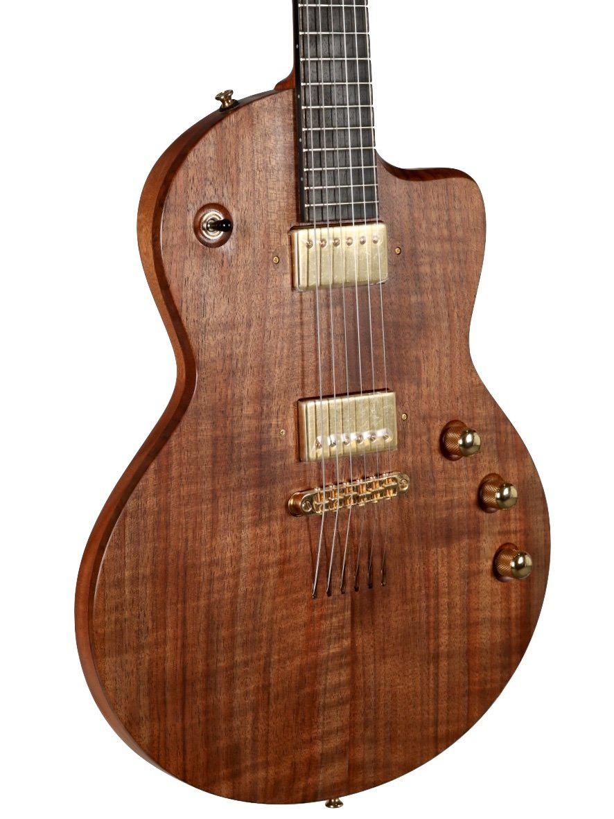 Lowden GL 10 Walnut 2020 #E0080 - Lowden Guitars - Heartbreaker Guitars
