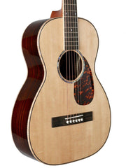 Larrivee P-09 Sitka Spruce / Indian Rosewood #133756 - Larrivee Guitars - Heartbreaker Guitars