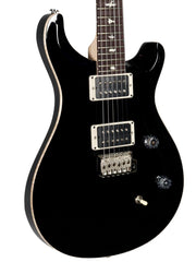 PRS CE 24 Black Pattern Thin Carve #302997 - Paul Reed Smith Guitars - Heartbreaker Guitars