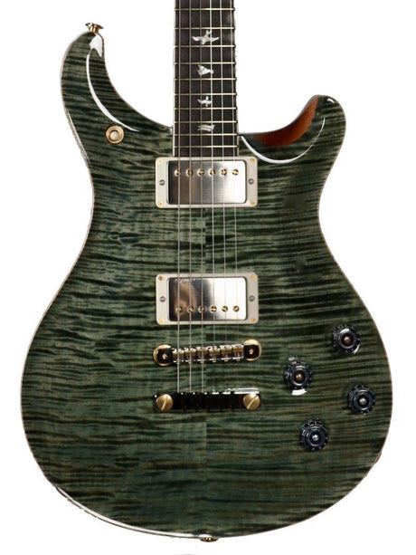 Paul Reed Smith McCarty 594 Trampas Green 10 Top Stunner 2020! - Paul Reed Smith Guitars - Heartbreaker Guitars