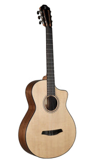 Furch Grand Nylon GNc 2 SW Spruce / Walnut #90128 - Stonebridge / Furch Guitars - Heartbreaker Guitars
