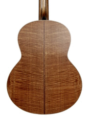 Lowden F50 Sitka Spruce over Fiddleback Mahogany - Lowden Guitars - Heartbreaker Guitars