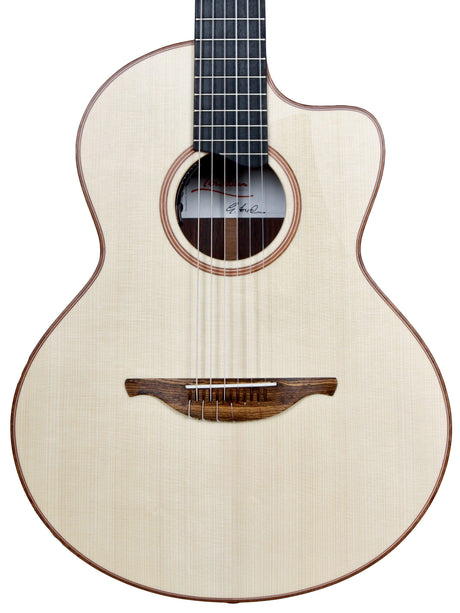Lowden S32J Nylon String Jazz - Lowden Guitars - Heartbreaker Guitars