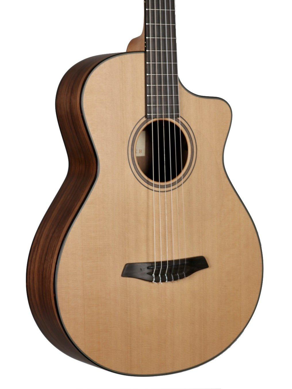 Furch Grand Nylon GNc 2 CW Cedar / Walnut #90126 - Stonebridge / Furch Guitars - Heartbreaker Guitars
