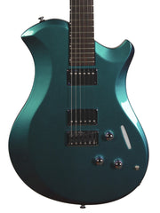 Relish Platinum Edition Rainbow (Multi Colored) With Pick Up Swapping - Relish Guitars - Heartbreaker Guitars