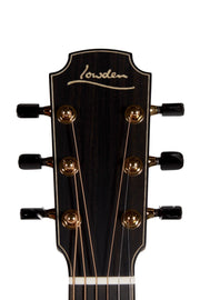 Lowden F50 Sitka Spruce over Indian Rosewood with #2 Inlay Package - Lowden Guitars - Heartbreaker Guitars