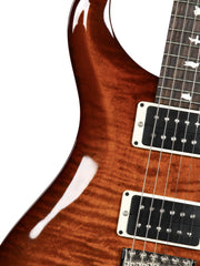 Paul Reed Smith CE Flamed Maple Amber - Paul Reed Smith Guitars - Heartbreaker Guitars